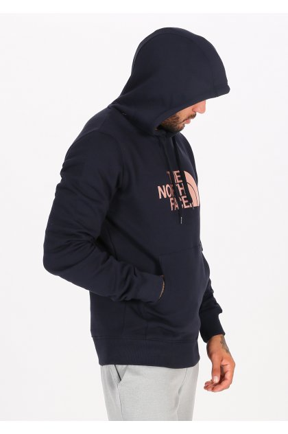 The North Face sudadera Drew Peak