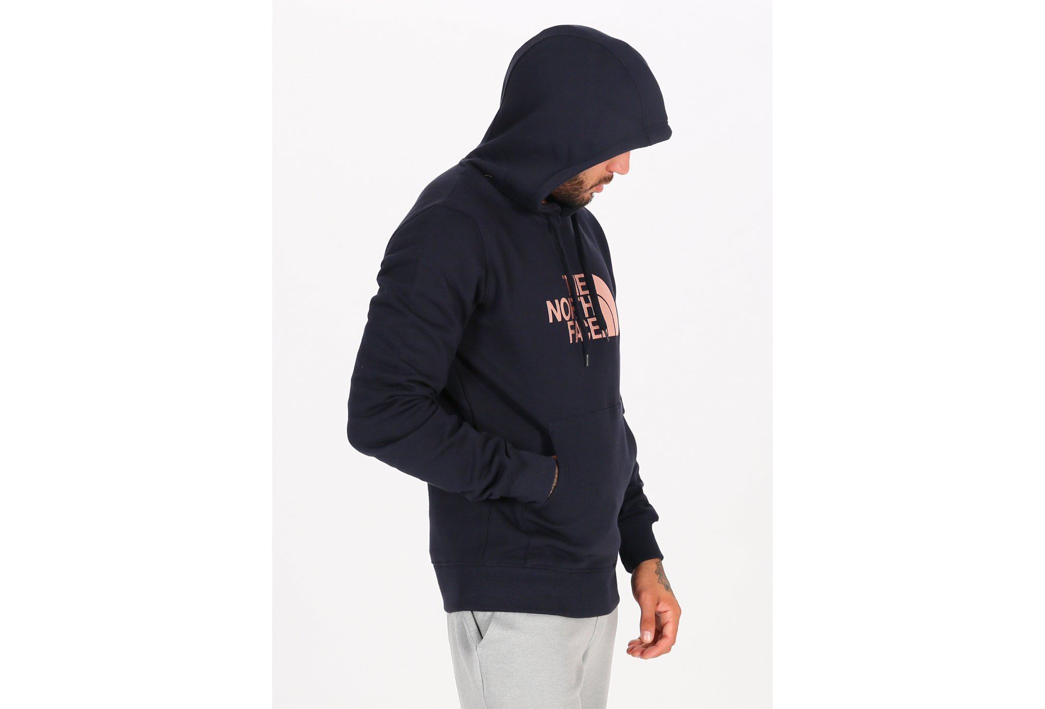 The North Face Drew Peak M vêtement running homme