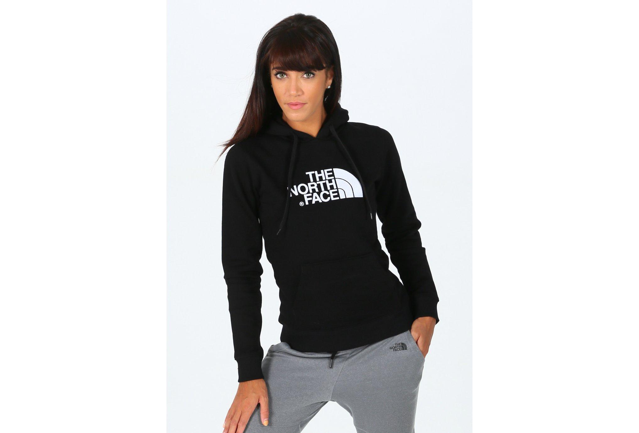 The North Face Drew Peak W vêtement running femme