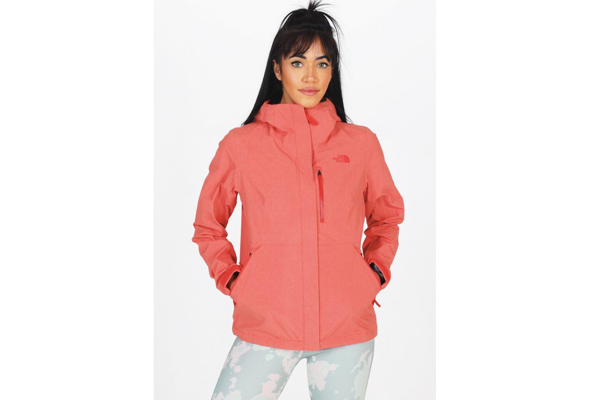 The North Face Dryzzle FutureLight W vêtement running femme