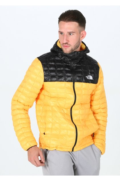 The North Face chaqueta Eco Thermoball Hoodie