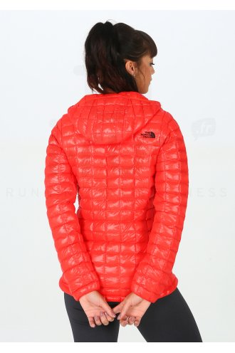 The North Face Eco Thermoball Hoodie W