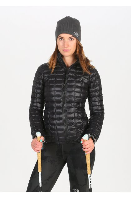 The North Face chaqueta Eco Thermoball Hoodiem_