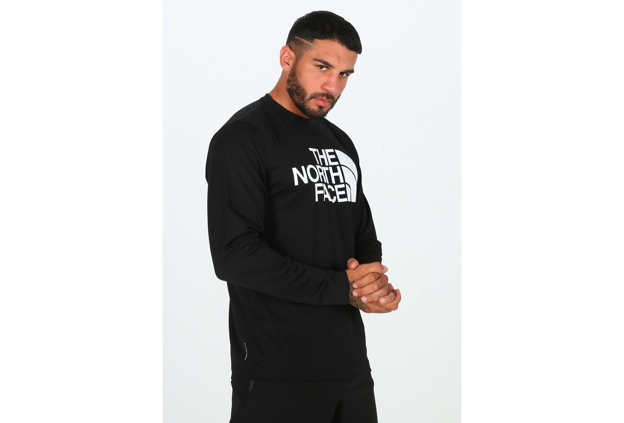 The North Face Flex II Big Logo M vêtement running homme