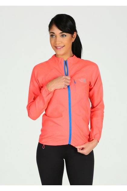 The North Face Chaqueta Flight Series Vent