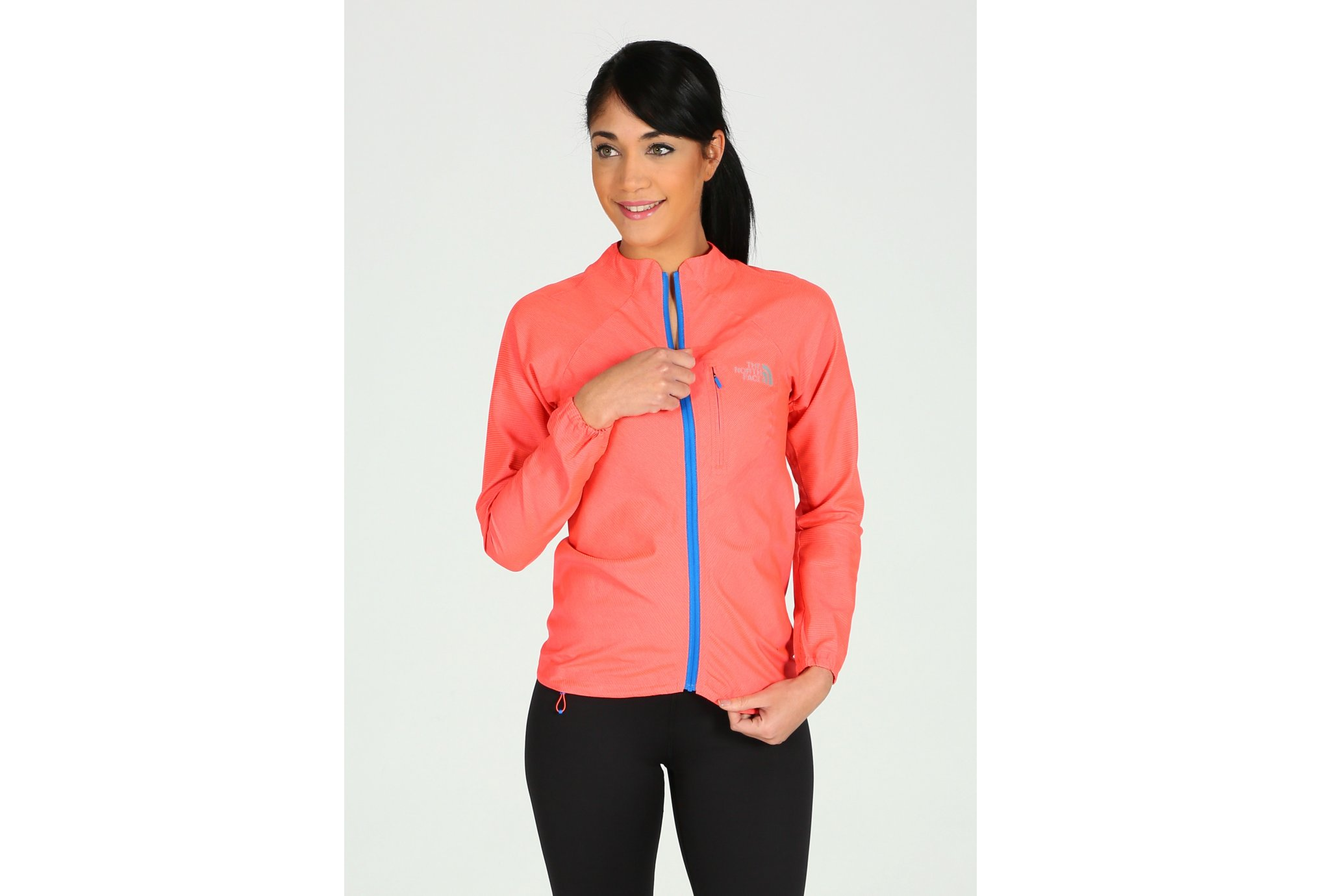 The North Face Flight Series Vent W Diététique Vêtements femme