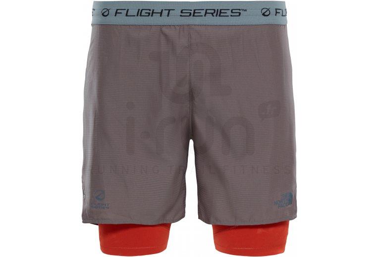 north face pantalon corto hombre