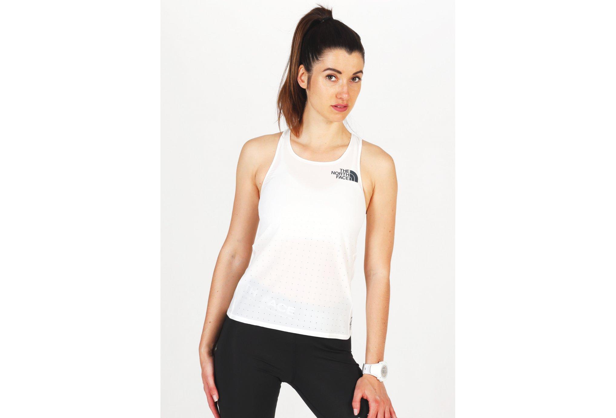 The North Face Flight Series Weightless W vêtement running femme
