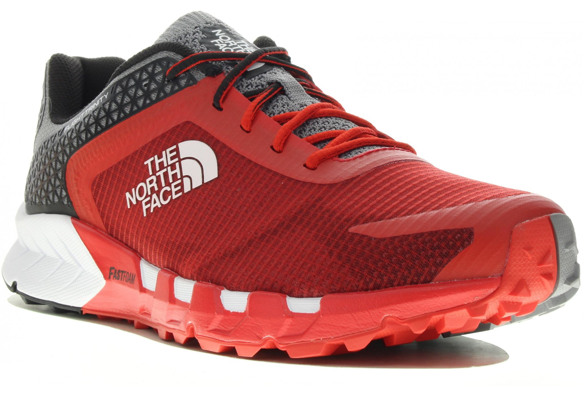 The North Face Flight Trinity M Chaussures homme