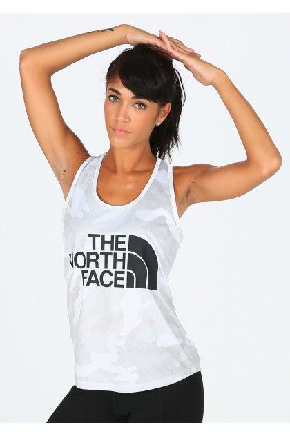 The North Face camiseta de tirantes Graphic Play Hard