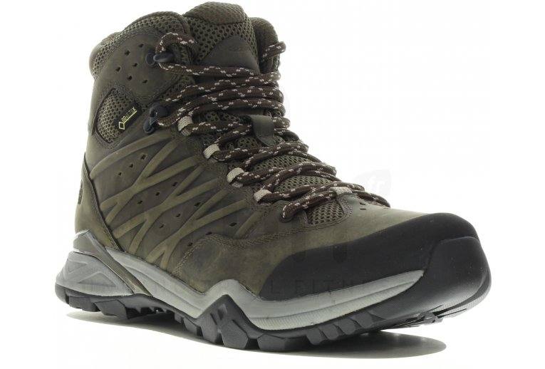 The North Face Hedgehog Hike II Mid Gore-Tex