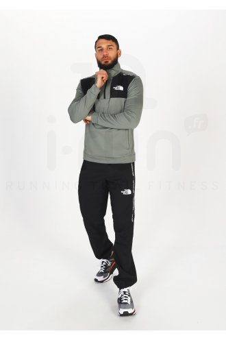 The North Face Mountain Athletic 1/2 Zip M