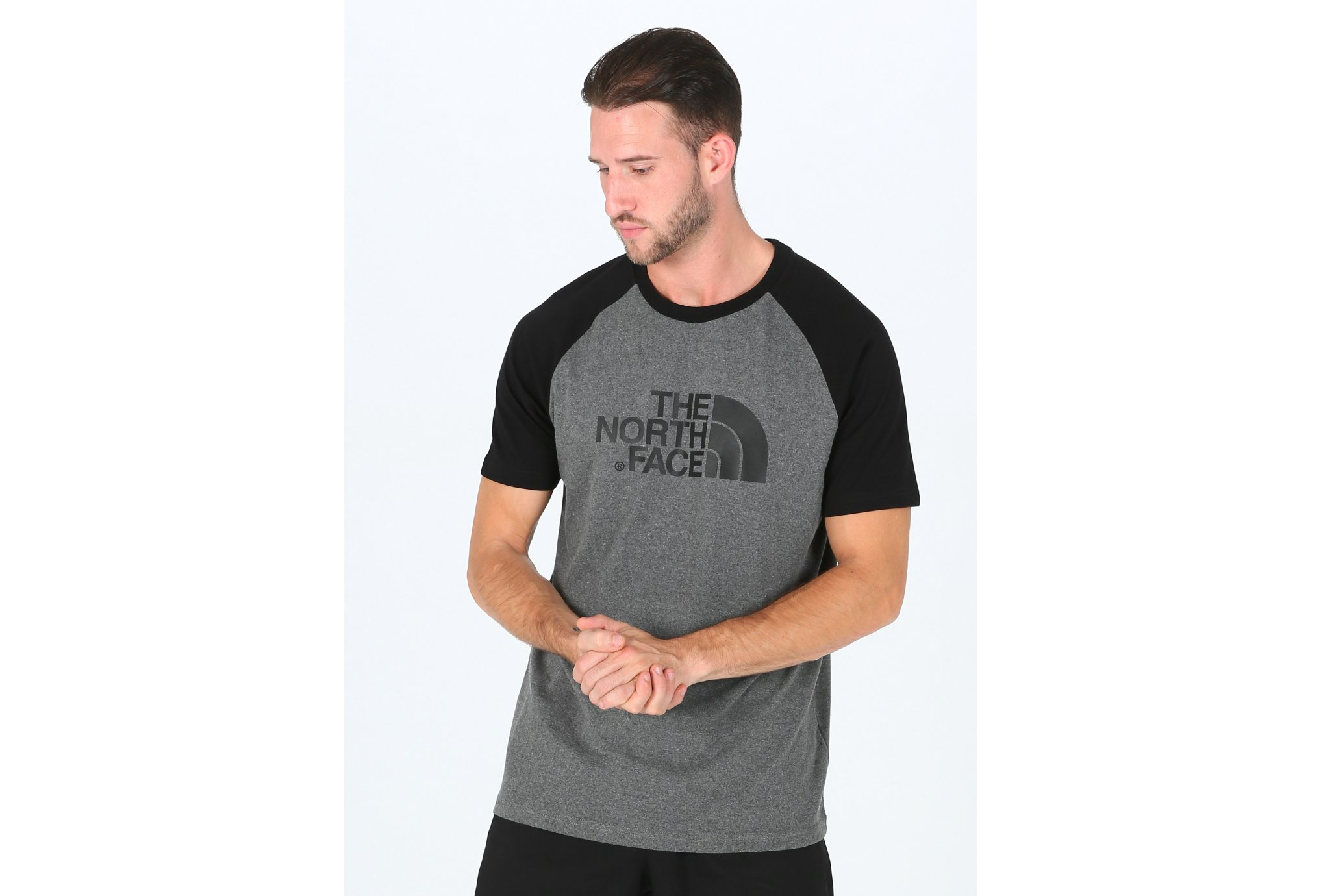 The North Face Raglan Easy M vêtement running homme