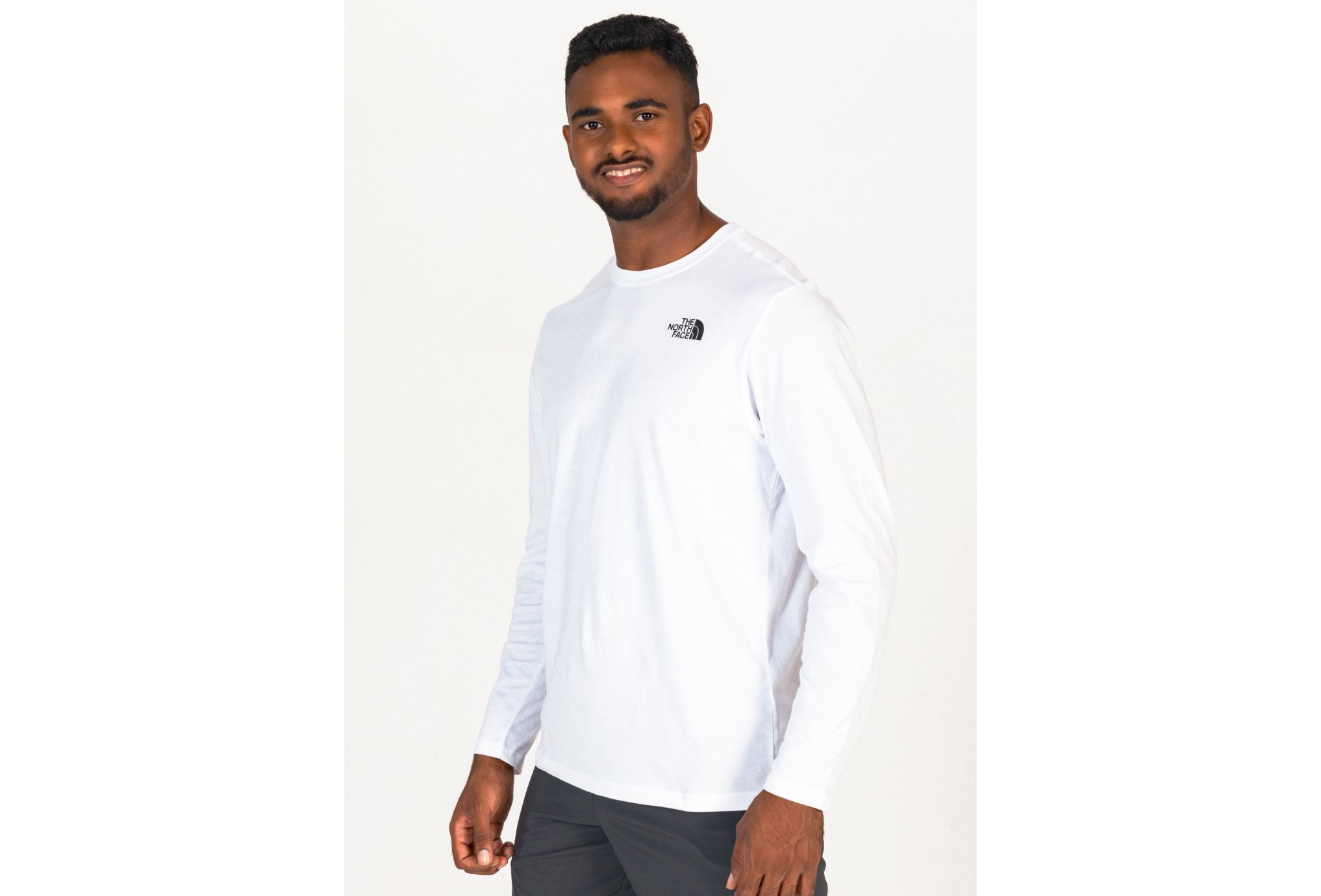 The North Face Red Box M vêtement running homme