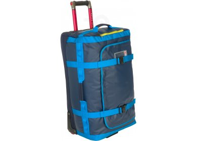 cfff3086c0a The North Face Sac de voyage Rolling Thunder Wheeled - M Bleu marine ...