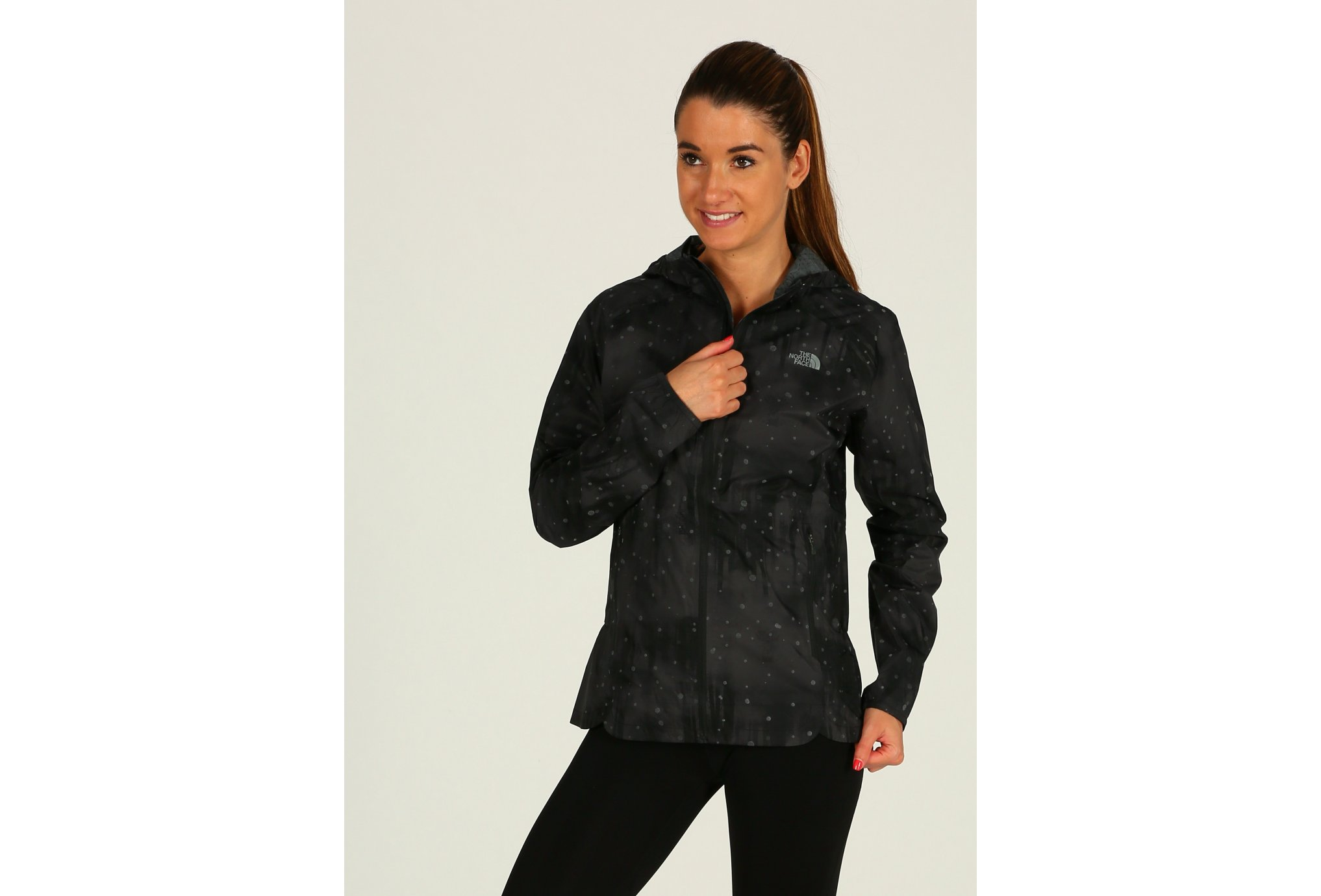 The North Face Stormy Trail W vêtement running femme