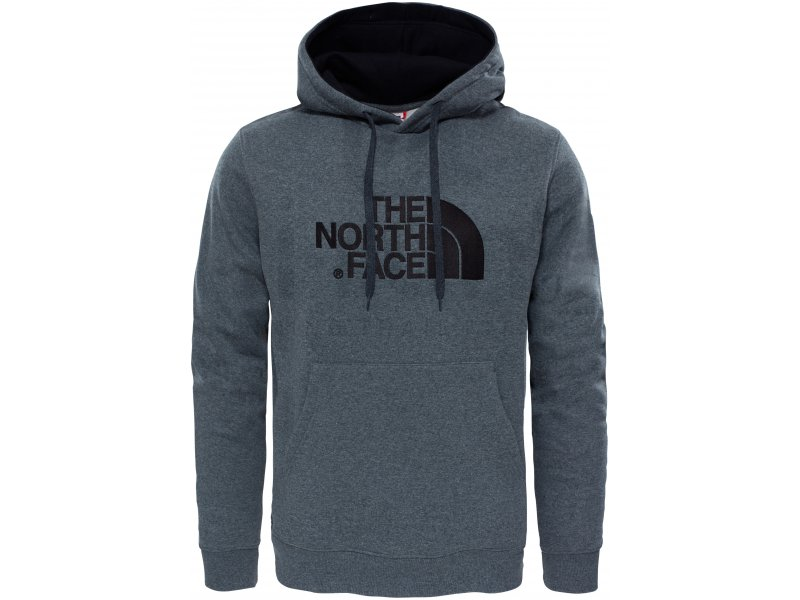4885649f00534 The North Face Sweat Drew Peak M pas cher - Vêtements homme running  Sportswear en promo