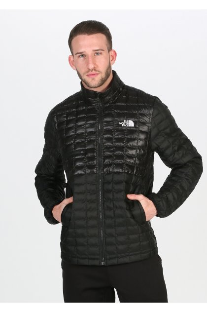 The North Face chaqueta Thermoball Eco Light