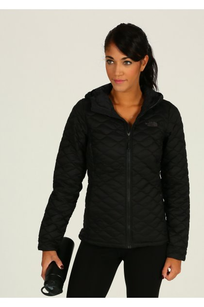 The North Face Chaqueta Thermoball Hoody