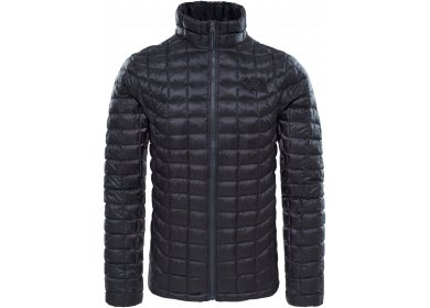 88bb08dd85 The North Face Thermoball M homme Gris/argent pas cher