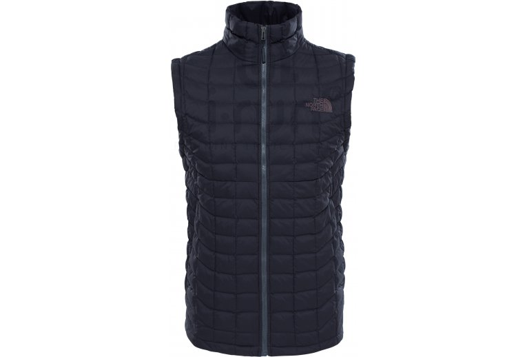 chaleco north face thermoball