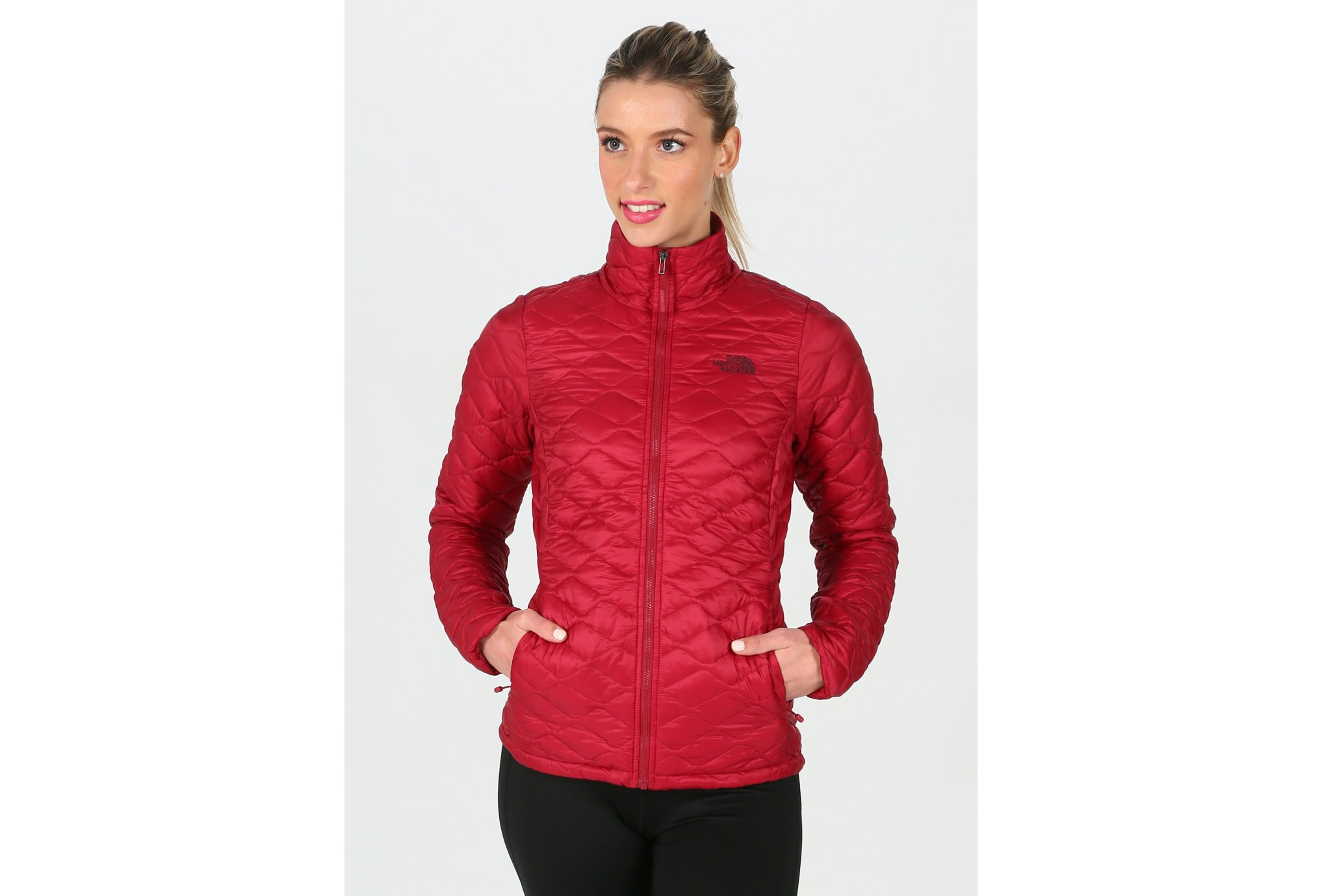 The North Face Thermoball W vêtement running femme