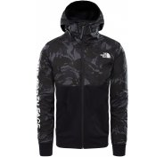The North Face Train N Logo Overlay M