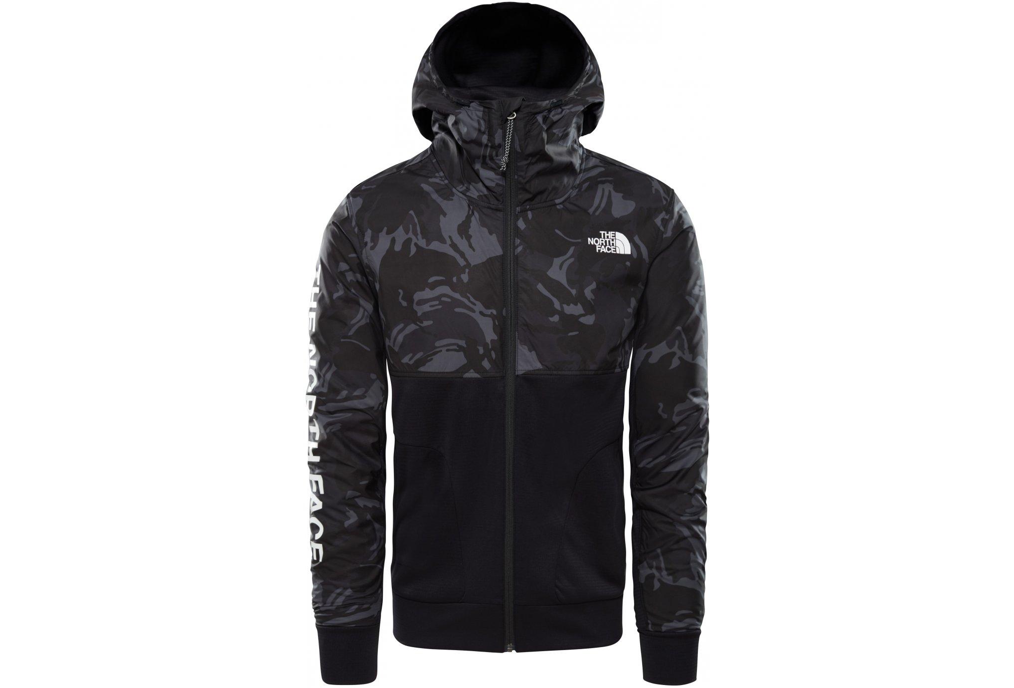 550798194f Nordicfit, Sport et Santé - The North Face Trevail M vêtement ...