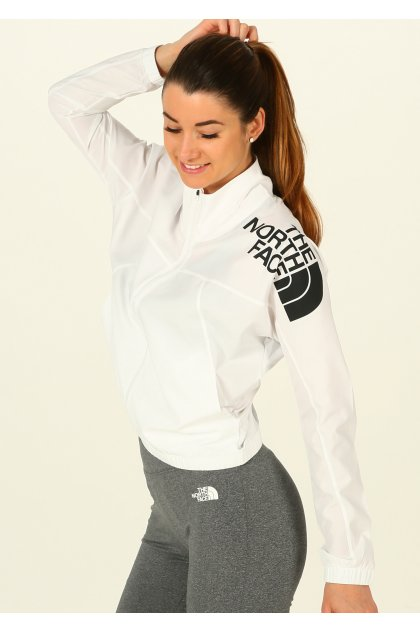 The North Face Chaqueta Train N Logo