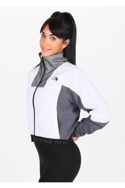 The North Face chaqueta Train N Logo Wind