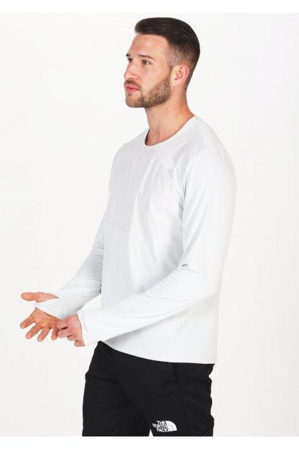 The North Face camiseta manga corta True Run