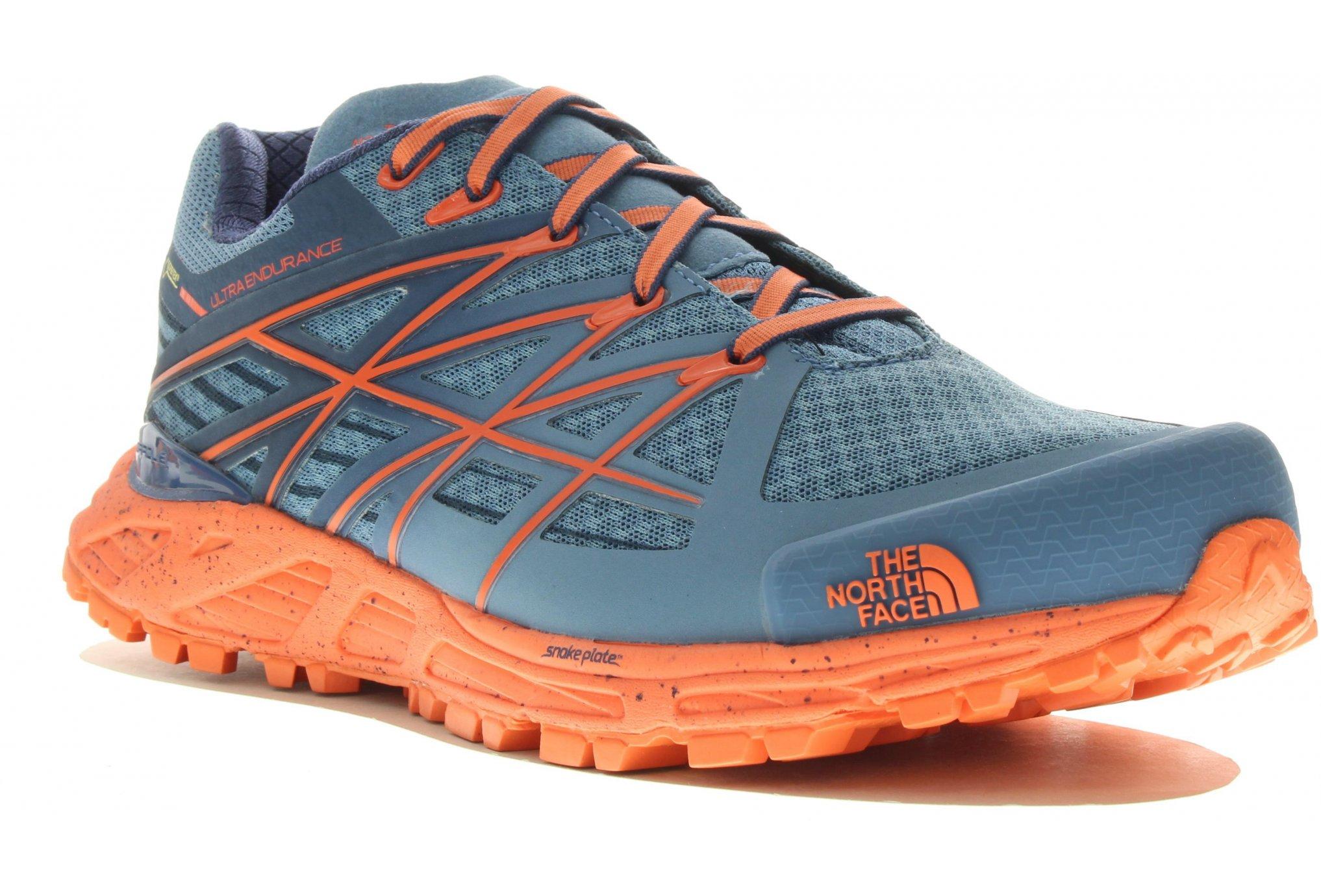 c115b7b964 The North Face Ultra Endurance Gore-Tex W Diététique Chaussures femme