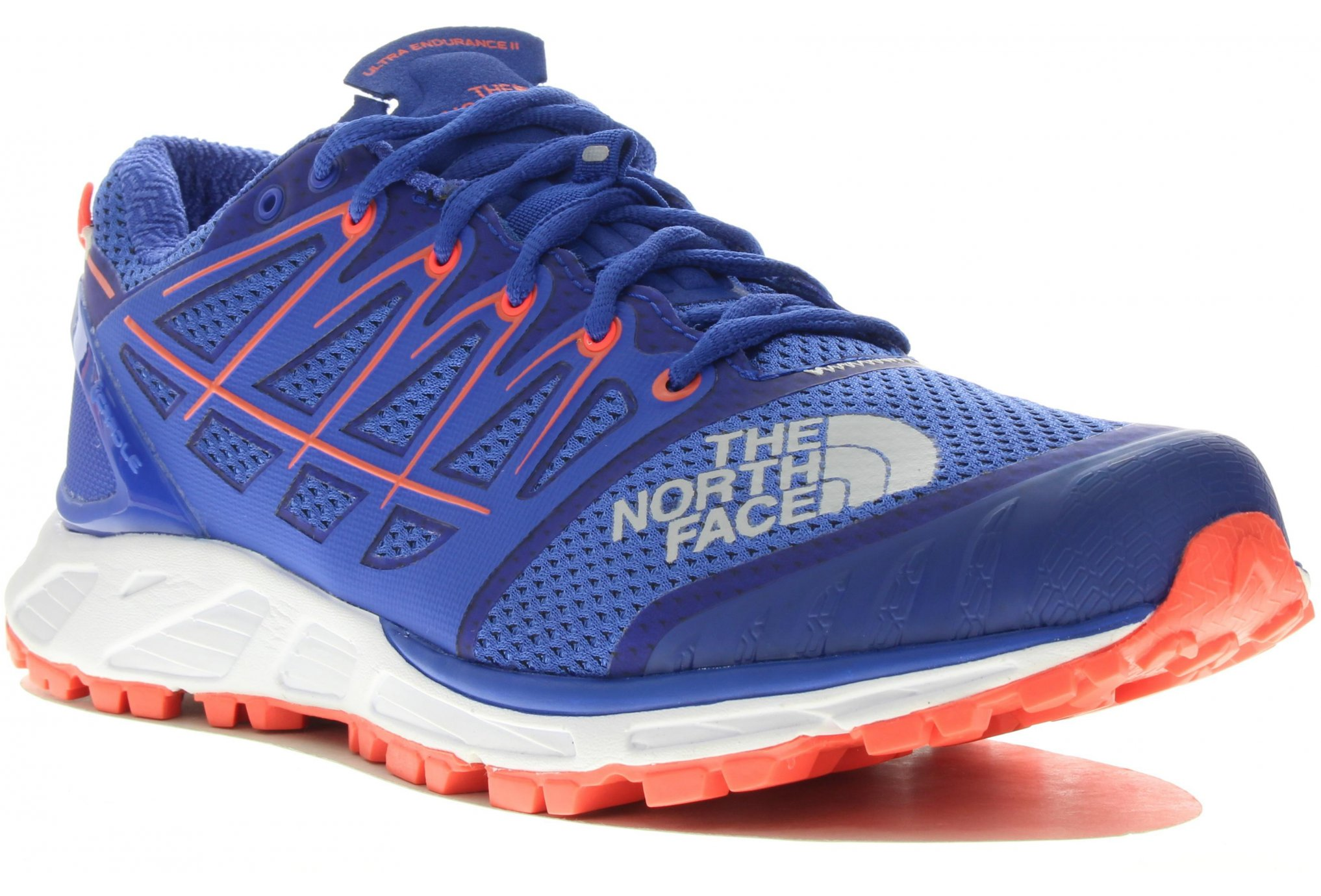 The North Face Ultra Endurance II W Diététique Chaussures femme