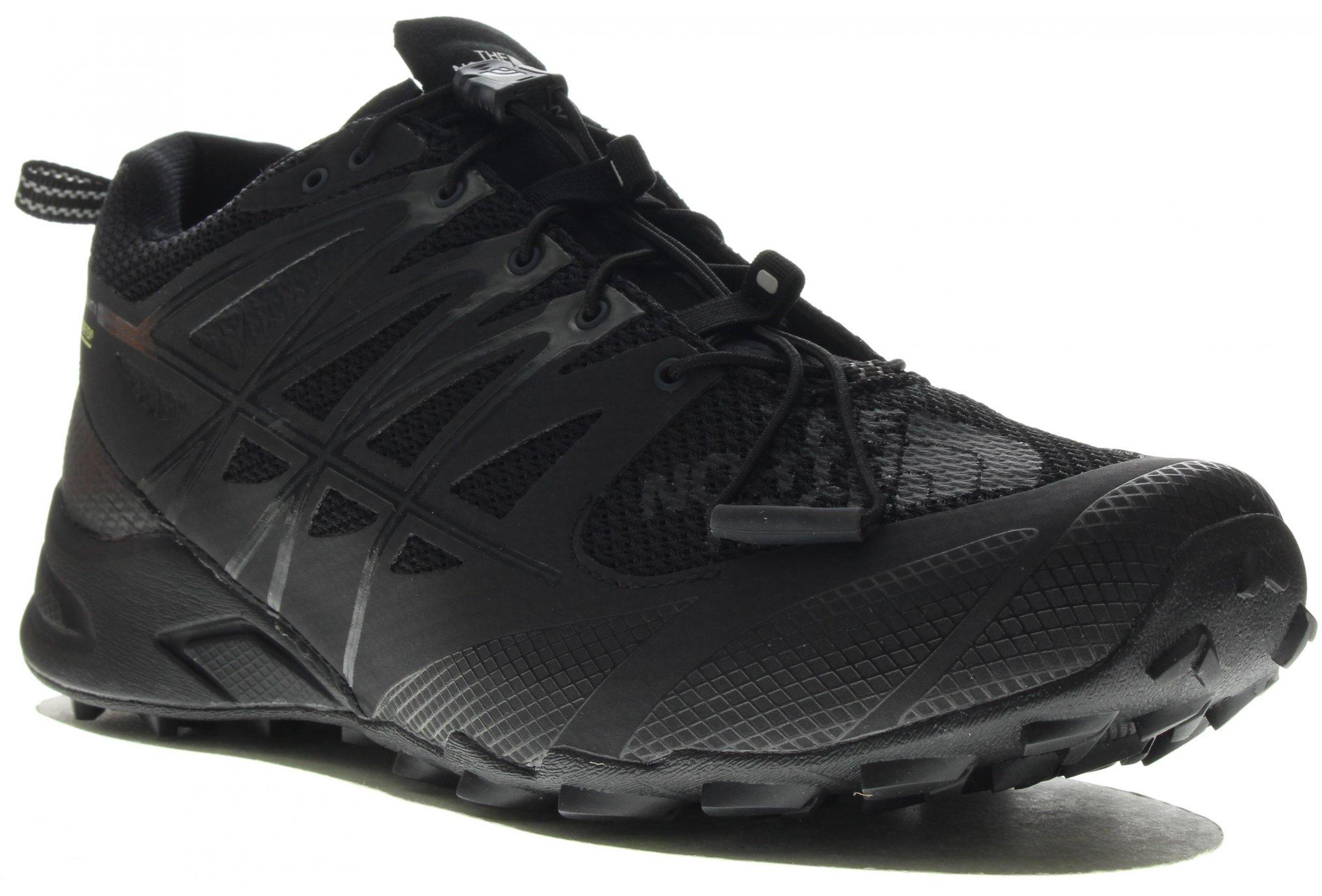 The North Face Ultra MT II Gore-Tex M Diététique Chaussures homme