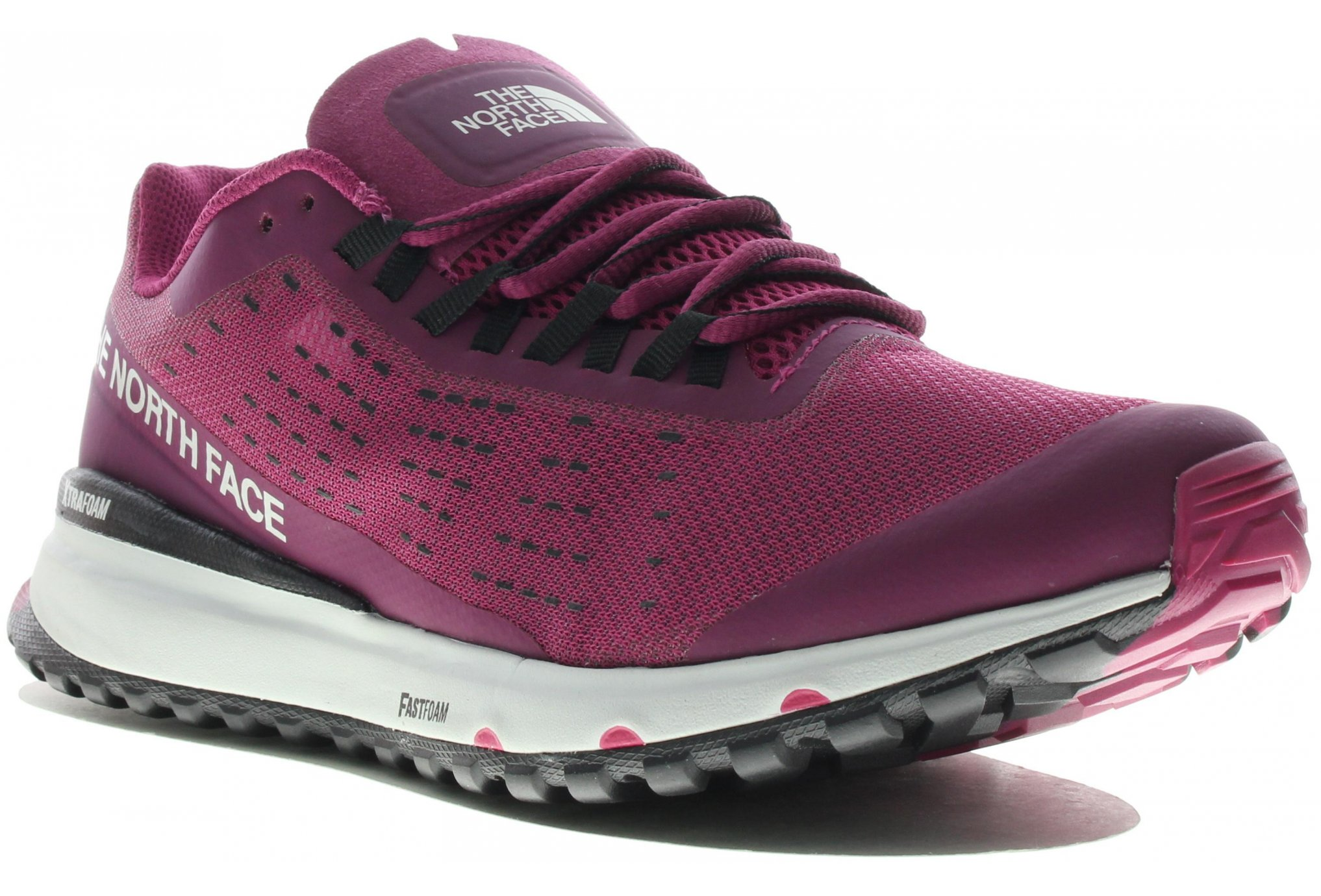 The North Face Ultra Swift Chaussures running femme