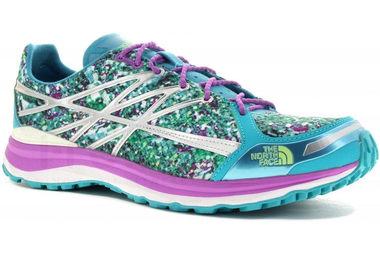 variedad de diseños y colores moderno y elegante en moda en pies tiros de The North Face Ultra Trail 2