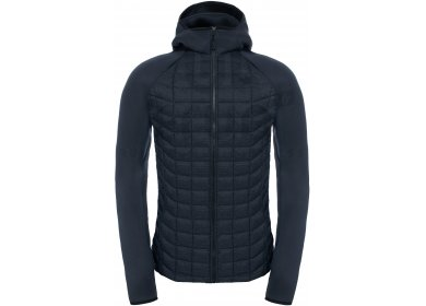 accfd331f9 The North Face Upholder Thermoball Hybrid M homme Noir pas cher
