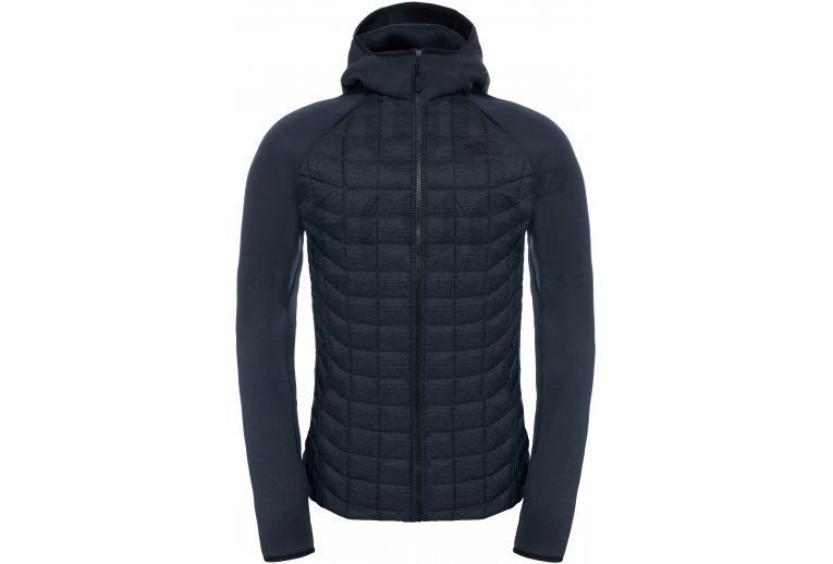 The North Face Upholder Thermoball Hybrid en promoción