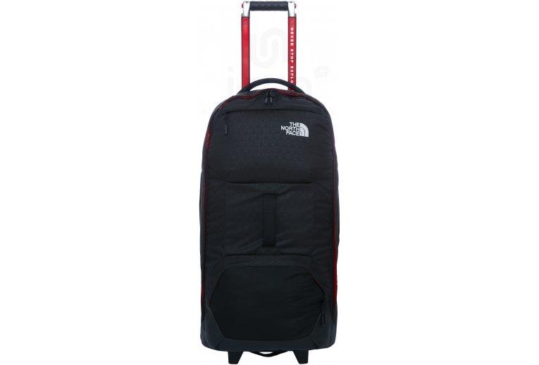 maletas con ruedas north face