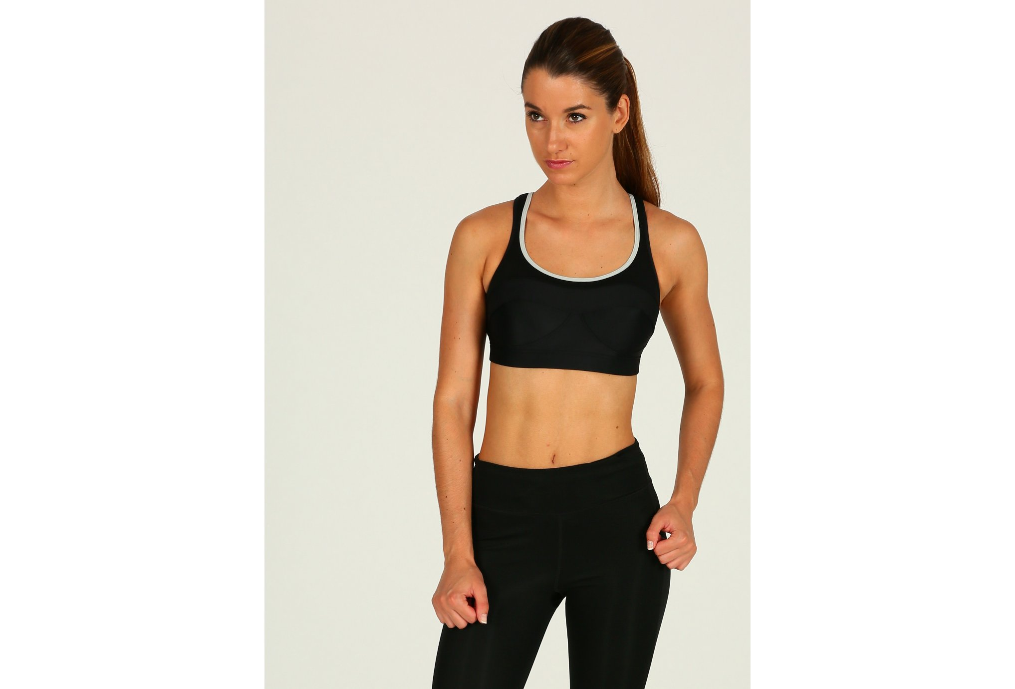 Thuasne Top'Strap Original vêtement running femme