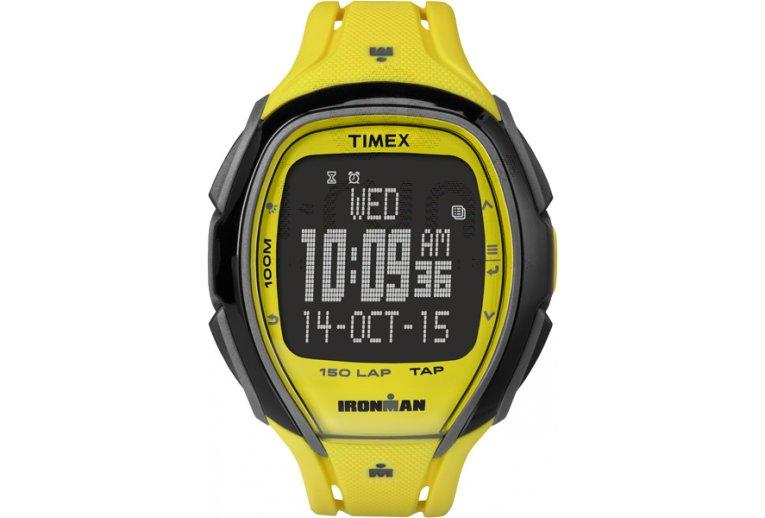 e0c126a47a68 Timex IronMan Sleek 150 Lap Neon