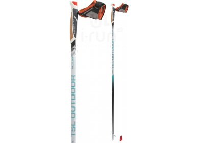 TSL Outdoor Bâtons de marche Tactil C70 Spike