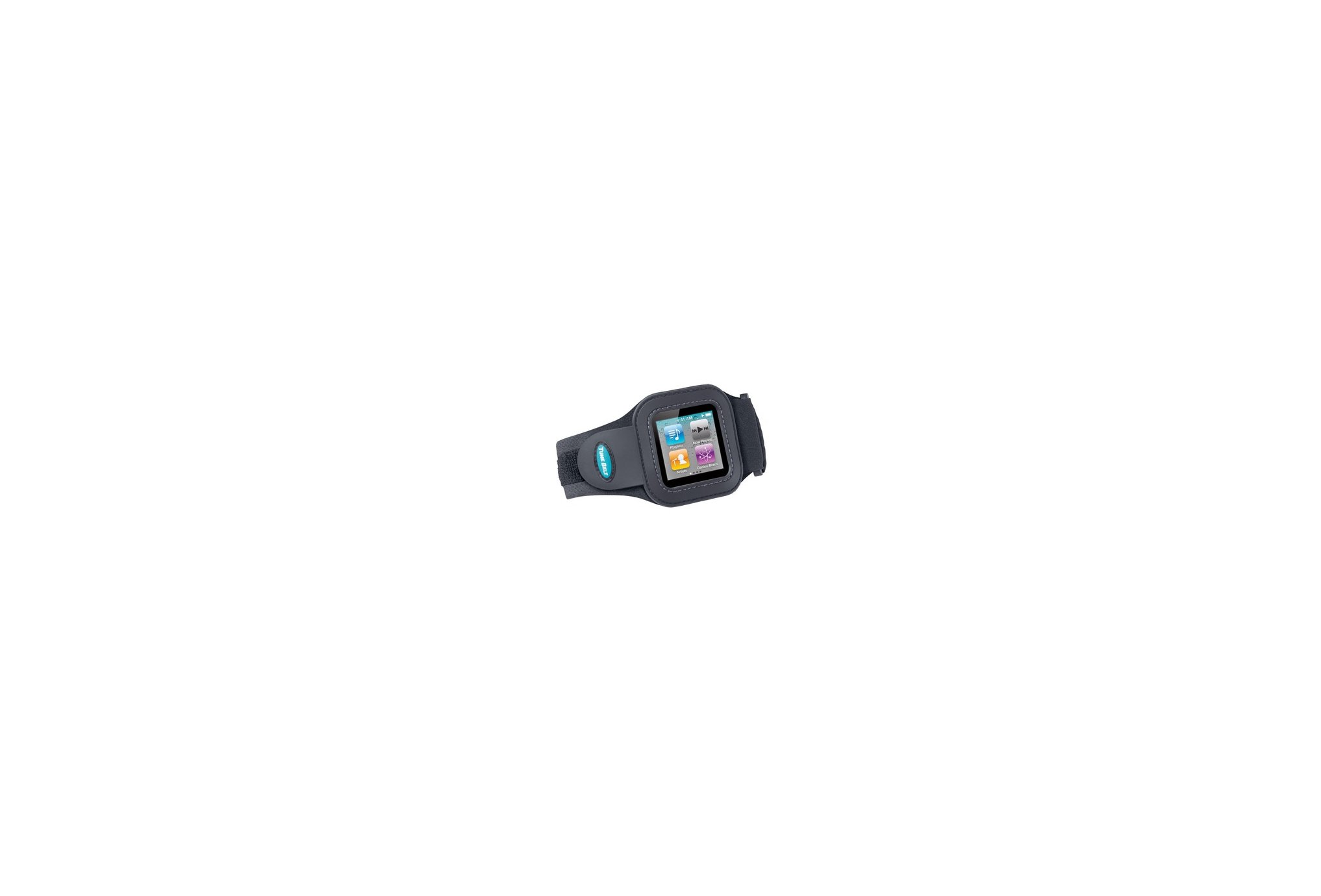 Tune Belt brassard ab76+ ipod nano 6g accessoires téléphone