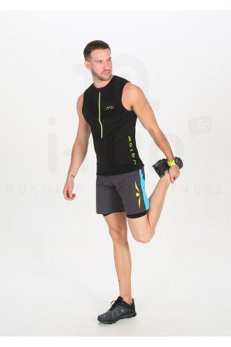 Uglow Race 1/2 zip M