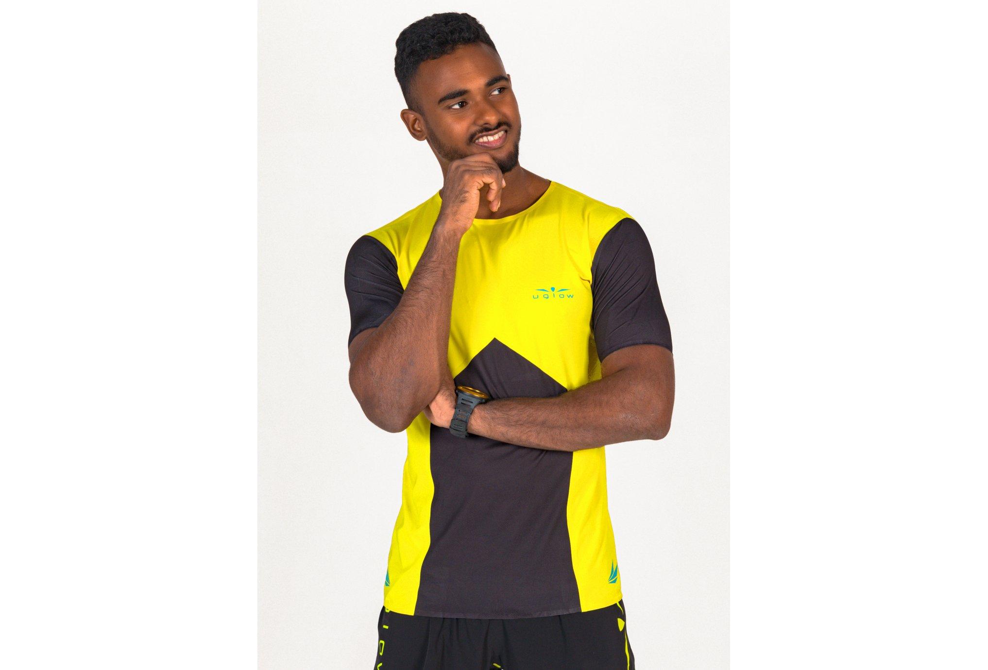 Uglow Race M vêtement running homme