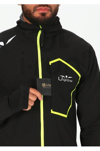 Uglow Rain Jacket M