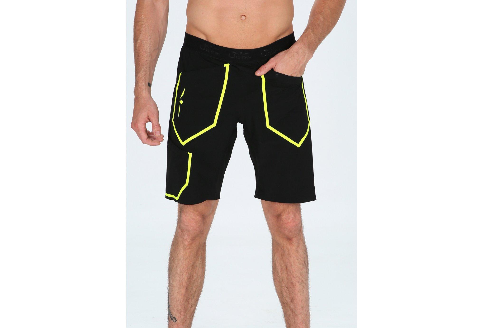 Uglow Running Short M vêtement running homme