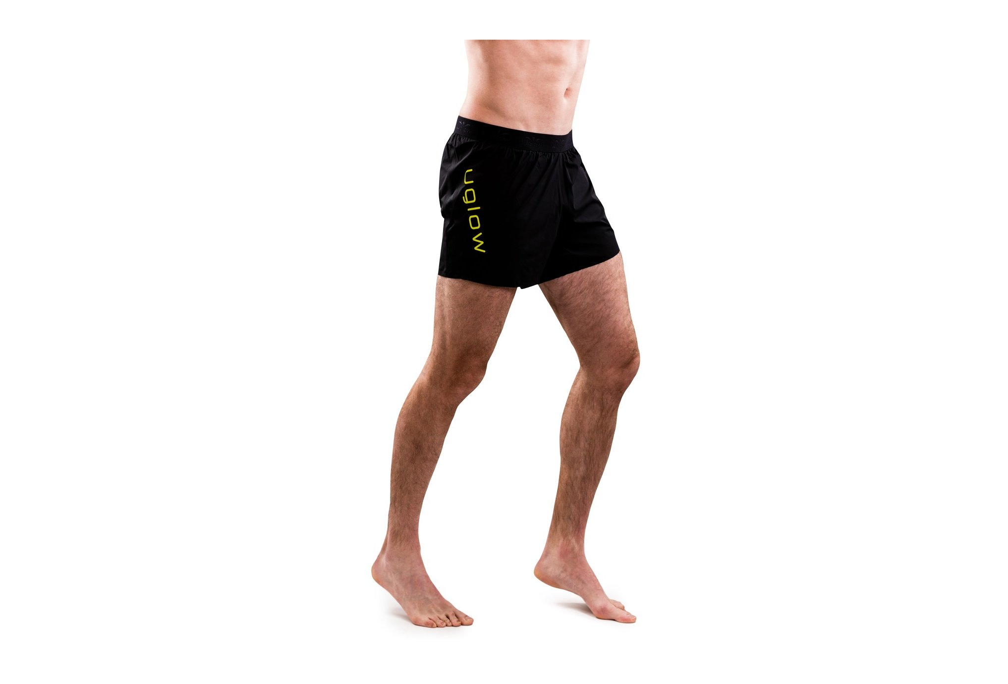 Uglow Short Base M vêtement running homme