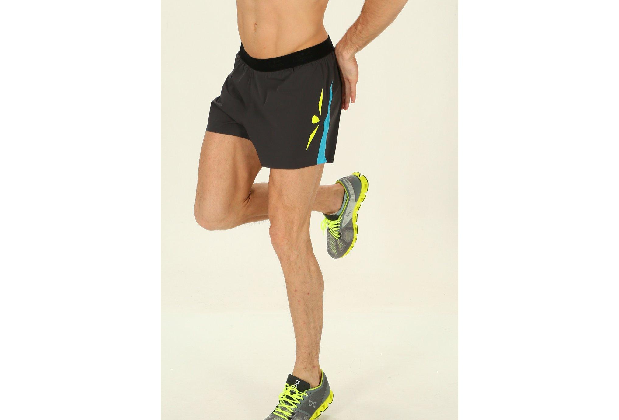 Uglow Short Race M vêtement running homme