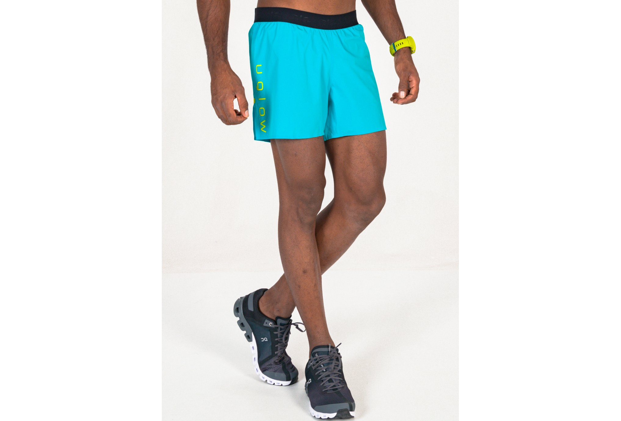 Uglow Speed Aero M vêtement running homme